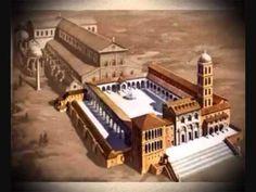 Arte Paleocristiano y Bizantino. (1/2)