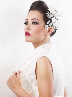 Bridal Make up by Fady Kataya