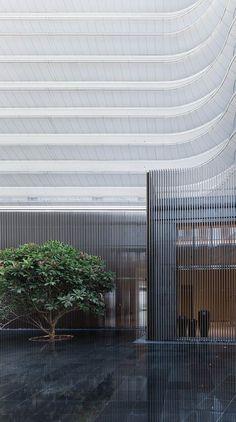 *하이난 블루베이 리조트호텔[ gad·Zhejiang Greenton Architectural Design ] Hainan Blue Bay Westin Resort Hotel :: 5osA: [오사]