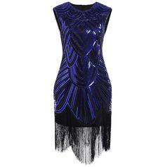 Gatsby Dress, 1920s Dress, Fringe Flapper Dress, Flapper Headband, Flapper Costume, Flapper Dresses, 1950s Fashion Dresses, Vintage Dresses, Flapper Style