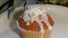 Muffins backen Rezept Ananas-Kokos-Muffins einfach Kochen Kuchenrezepte, via YouTube.