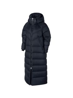 31dccfeed6b7 Nike Nsw Down Fill Long Parka