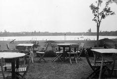 sóstói Strandfürdő.
