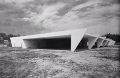 Clássicos da Arquitetura: Escola Estadual de Itanhaém / João Batista Vilanova Artigas e Carlos Cascaldi