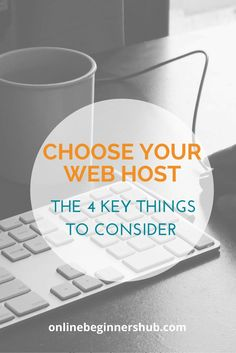 After a new web host? - 4 Important Factors To Consider When Choosing Your Web Host https://onlinebeginnershub.com/4-factors-choosing-web-host/#utm_sguid=167888,40de5119-c5d8-f94c-3250-a2c4c764c9ec    Get hosting with the best and fastest customer service for your new website https://www.siteground.com/go/plaid  (promo link)