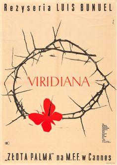 Viridiana - Maurycy T. Stryjecki (1961)