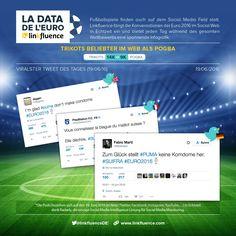 Lustigster viralster Tweet des Tages, #Euro2016