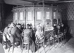 Kaiserpanorama Prater - Geschichte des Kinos – Wikipedia