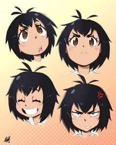 """""""Here's some more doodles of Peni. Mostly facial expressions Marvel Vs, Marvel Dc Comics, Marvel Heroes, Marvel Characters, Parker Spiderman, Spiderman Art, Penny Parker, Spider Girl, Marvel Entertainment"""