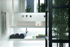 Casas Que Inspiran - Un espacio contemporáneo con respeto por la tradición   Casas Que Inspiran