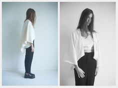Fashion | Katharina Gruber http://mytropicalwinter.com/