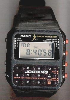 Casio J-100