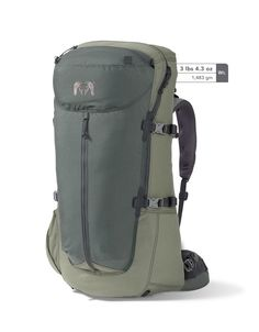 79d6c5781855 ULTRA 3000 Camo Hunting Backpack - Packs   Bags