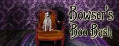 Bowser's Boo Bash ~ Benefit for Willamette Humane Society