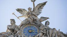 Europa! Die Herrenchiemsee Festspiele 2018 Lion Sculpture, Clock, Events, Statue, Decor, Europe, Watch, Decorating, Clocks