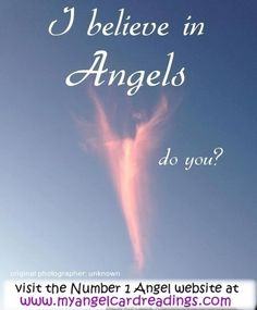 Angel Clouds - Signs from the Angels - Signs from passed loved ones - Heaven…