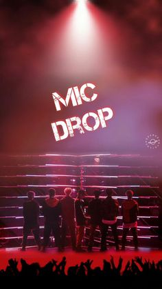 "Lockscreen BTS  no Twitter: ""Lock Ot7 • Mic Drop Fav se gostar RT se salvar Print se usar Don't repost ~ϻι #MPN #BTSShow #BTS_MAMA_VOTE https://t.co/Frj9DRE3YF"" ."