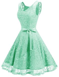 Dressystar Women Floral Lace Bridesmaid Party Dress Short Prom Dress V Neck M Blush -- You could get added details at the photo link. (This is an affiliate link). Grad Dresses, Dresses For Teens, Dance Dresses, Homecoming Dresses, Dress Outfits, Evening Dresses, Short Dresses, Fashion Dresses, Formal Dresses