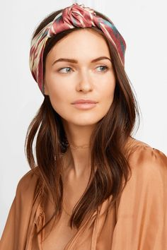 Independent Korean Style Women Wide Headband With Leopard Print Fabric Color Blocking Hairband For Women Hair Accessories Knot Hair Headband Suitable For Men And Women Of All Ages In All Seasons Apparel Accessories