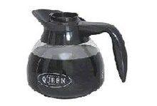 COFFEE QUEEN - GLASSKANNE M/ AROMALOKK. 1,8 L.