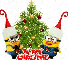 Credit cards with Minions pictures AM, Saturday November 2015 PST) - 10 pics - Minion Quotes Merry Christmas Minions, Christmas Quotes, Disney Christmas, A Christmas Story, Christmas Pictures, Christmas Art, Christmas Holidays, Christmas Stuff, Minion Rock