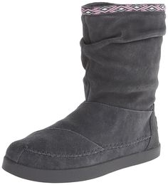 Skechers Sport Women's Earthwise Look Out Slouch Boot ** Trust me, this is great! Click the image. : Boots Shoes