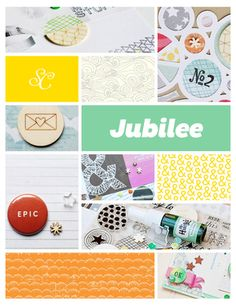 Introducing Jubilee at @studio_calico