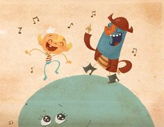 I miss Flapjack by ~rismo on deviantART