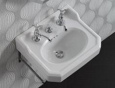 Fonteintje toilet 50 x 45 met 1, 2 of 3 gaten of geen.