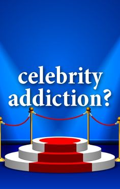The Doctors discussed how to tell if you or someone you know could be suffering from celebrity addiction. http://www.recapo.com/the-doctors/the-doctors-advice/doctors-million-dollar-healthy-home-update-celebrity-addiction/