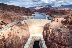 These dams, like the Hoover, the Diablo, the Shasta and the Grand Coulee, have helped to shape America.