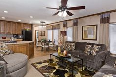 Timberline Homes - The Bainbridge
