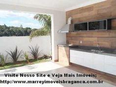Casa Venda Condomínio, Alto Padrão, Bragança Paulista - Marrey (11) 97326-0445