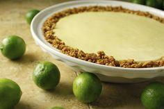 Best Key Lime Pie | Moore Cookin