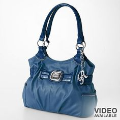 ( I need this purse in this color... )  I have alot of Rosetti ... my favorite )Rosetti Capri Belted Snakeskin Shopper