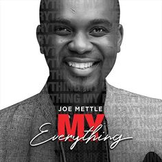"""My Everything BY Joe Mettle. My Everything,"""" alongside a befitting visual. Perfect for this summer, the groovy track features a fine blend afro-pop vibes. Church Graphic Design, Graphic Design Posters, Everything Lyrics, Download Gospel Music, Free Music Video, Social Media Poster, Creative Poster Design, Creative Flyers, Videos Photos"""