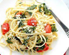 24 Mediterranean Diet Recipes - Dr. Axe More