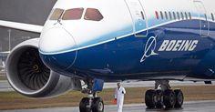 nice Boeing obtiene 1,880 trabajadores sindicalizados para realizar despidos voluntarios