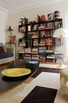 Henriette Jansen, céramique : son appartement intimiste au féminin - Côté Maison