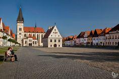 Bardejov - Slovakia.travel