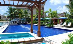 The Landings St. Lucia  - Activities