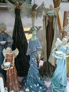 Powertex :: Andelkyzandelky Victorian, Dresses, Fashion, Vestidos, Moda, Fashion Styles, Dress, Fashion Illustrations, Gown