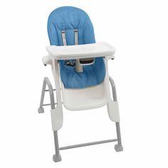 Seedling High Chair - Blue