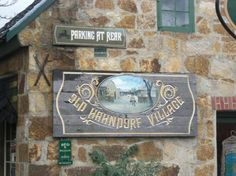 Hahndorf Photos - Featured Pictures of Hahndorf, Adelaide Hills Places Ive Been, Places To Go, Adelaide South Australia, Weekends Away, Street Signs, Shop Signs, Beautiful Images, Trip Advisor, Sassy
