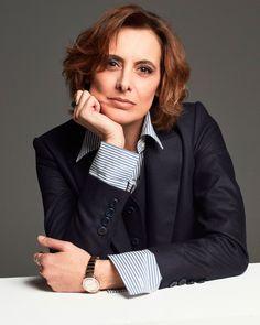 Ines de la Fressange's style rules, beauty secrets and wardrobe essentials- HarpersBAZAARUK
