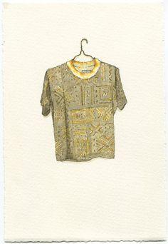 Surf Chillers Dye Shirt