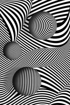 art psychedelic art, optical illusion art, optical illusions d Illusion Kunst, Illusion Drawings, Optical Illusion Art, Optical Illusions Drawings, Psychedelic Art, Images D'art, Arte Linear, Art Abstrait, Geometric Art
