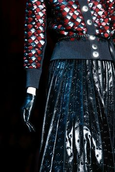 Marc Jacobs Fall 2015 Ready-to-Wear Accessories Photos - Vogue
