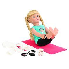 Yoga Outfit Our Generation - Falabella.com