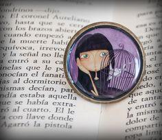 Anillo ORIGAMI http://corazonhada-madrina.blogspot.com.es/